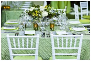 wedding napa planner