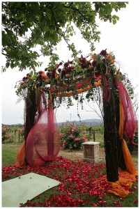 best wedding planner napa valley