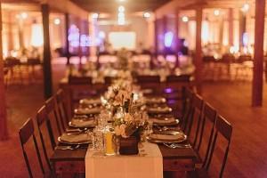 celebrity wedding planner for Zach Gilford and Kiele Sanchez