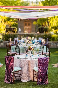 vintage estate wedding napa valley