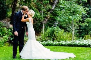 celebrity wedding designer napa