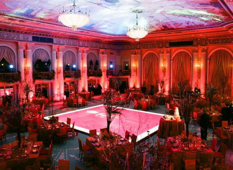 celebrity wedding planners los angeles