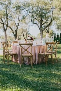 top sonoma wedding planner