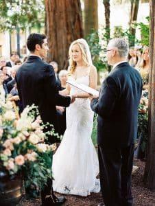weddings in napa valley