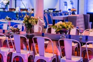best bar mitzvah planner San Francisco