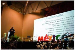 keynote speaker for wedding meetings