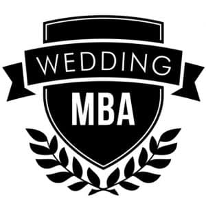 wedding keynote speaker Sasha Souza at Wedding MBA