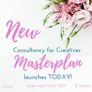masterplan coaching creative business