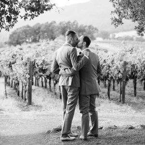 sonoma wedding same sex kunde estate