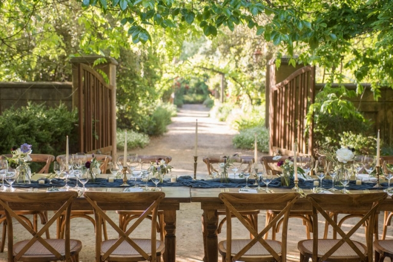 wedding planner in sonoma