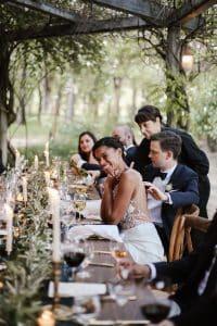 wedding planner in sonoma