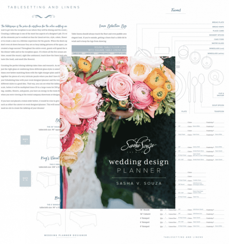 download wedding planner book
