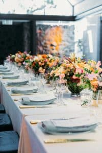 napa and sonoma event planning company