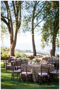 wedding venues sonoma estate