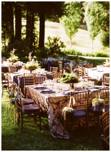 event design napa valley