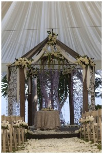 wedding planing event designer
