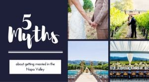 how can you get married in Napa?