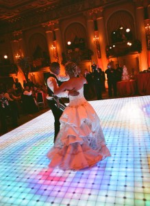 celebrity wedding planners