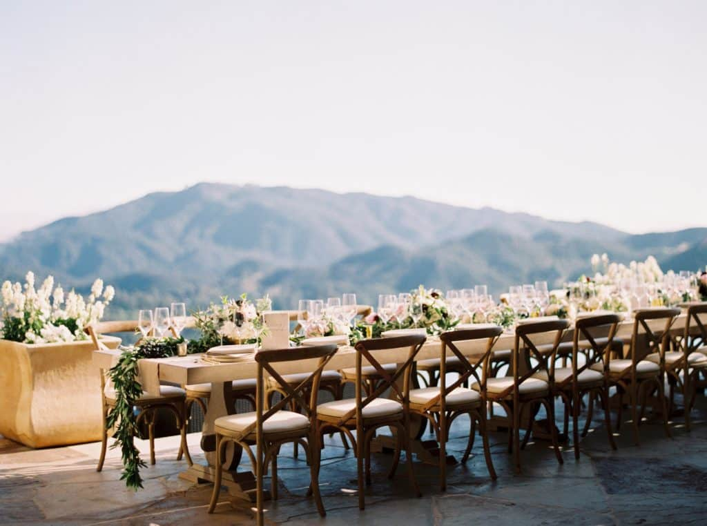 top wedding planner malibu rocky oaks