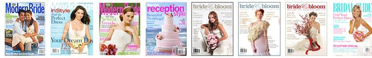 celebrity wedding designer