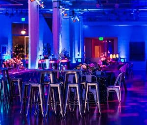 event design san francisco