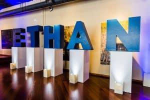 best bar mitzvah planner San Francisco