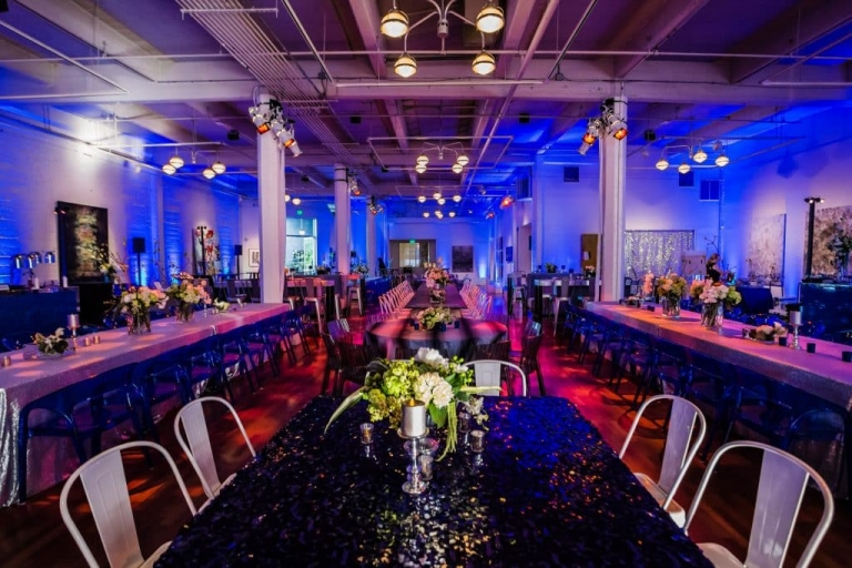 best San Francisco bar mitzvah planner