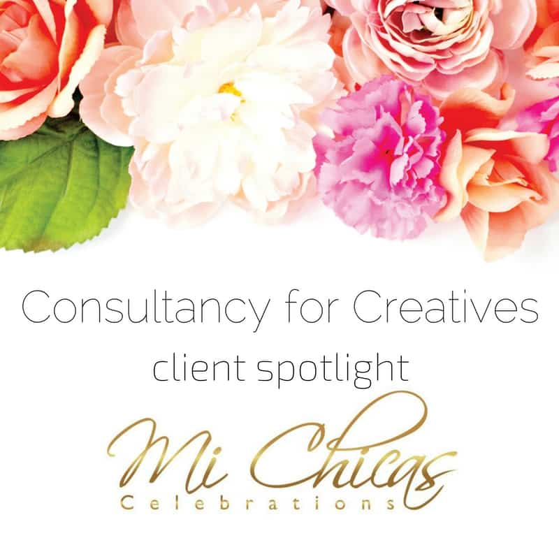 Consultancy for Creatives Welcome Post