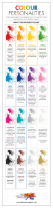 weddings with color