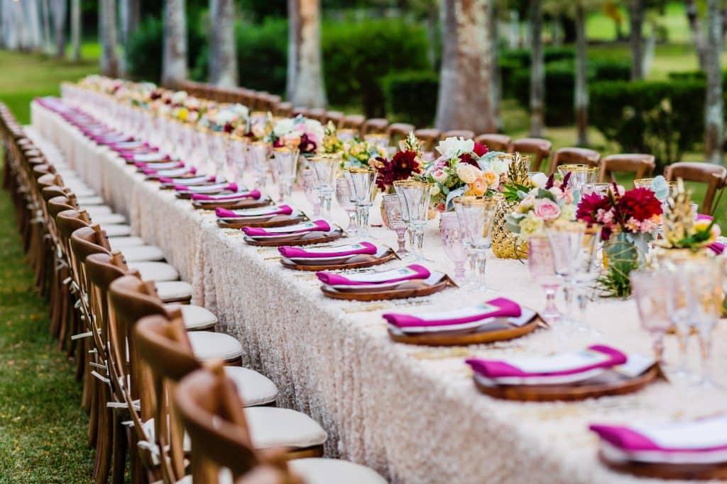 hawaii wedding design dillingham ranch