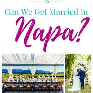 napa wedding venue search