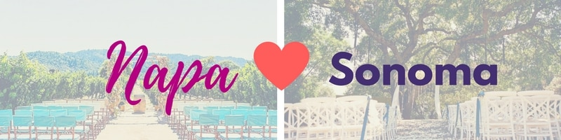 sonoma wedding locations