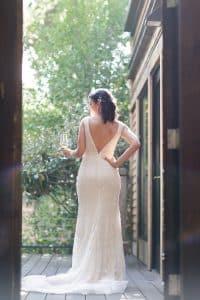 calistoga ranch wedding planner