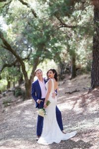 calistoga ranch wedding planner
