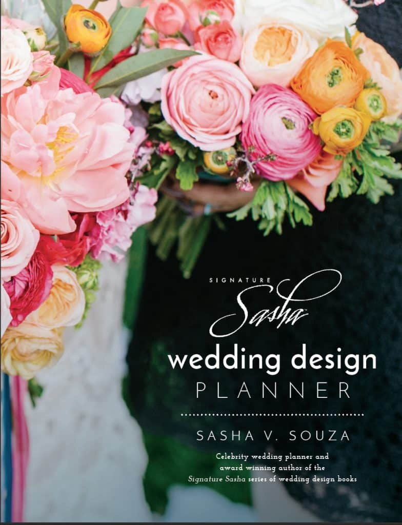 books for wedding planners