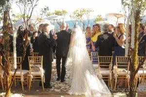 auberge du soleil wedding coordinator