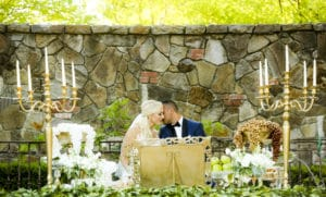 wedding planner for weddings at the Estate in Napa