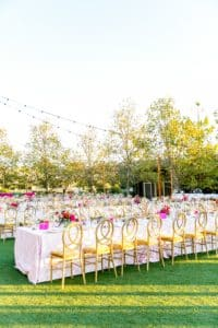 bat mitzvah designer bay area