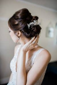 northern california wine country wedding planner